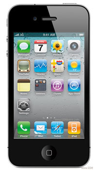 Image of Apple i Phone 4S 64 GB Mobile