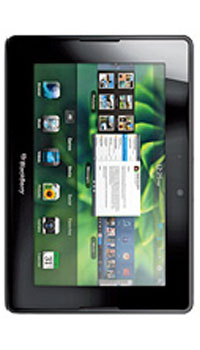 Image of BlackBerry 4G PlayBook LTE Mobile