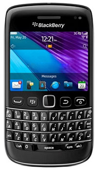 Image of BlackBerry Bold 9790 Mobile