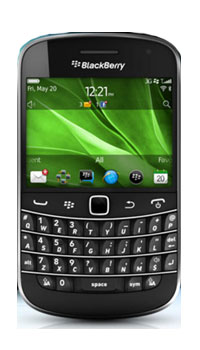 Image of BlackBerry Bold Touch 9900 Mobile