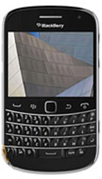 Image of BlackBerry Bold Touch 9930 Mobile