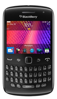 Image of BlackBerry Curve 9350 Mobile