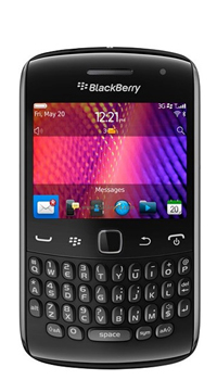 Image of BlackBerry Curve 9360 Mobile