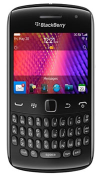 Image of BlackBerry Curve 9370 Mobile