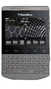 Image of BlackBerry Porsche Design P9531 Mobile