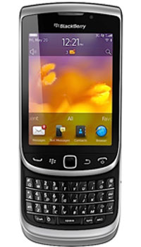 Image of BlackBerry Torch 9810 Mobile