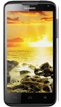 Image of Huawei Ascend D quad Mobile