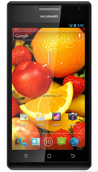Image of Huawei Ascend P1 Mobile