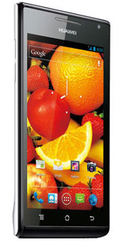 Image of Huawei Ascend P1 S Mobile