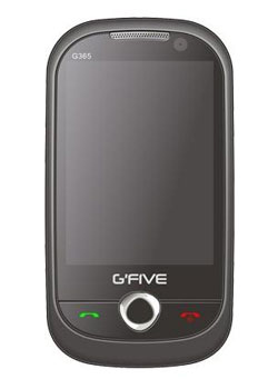 Image of GFive G365 Mobile