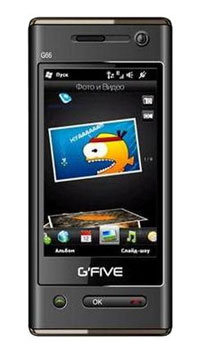 Image of GFive G66 Mobile