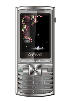 Image of GFive H600 Mobile