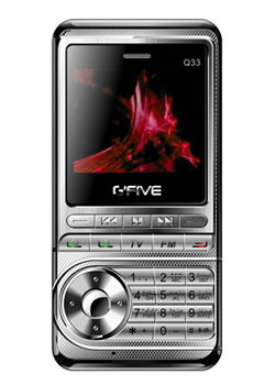 Image of GFive Q33 Mobile