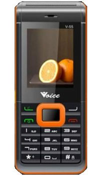 Image of Voice Mobile V55 Mobile