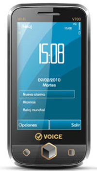 Image of Voice Mobile V700 Mobile