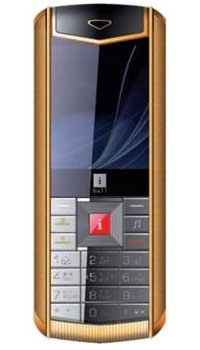Image of iBall Platina Mobile