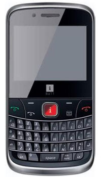 Image of iBall Thin Mobile