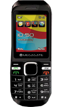 Image of Megagate 3310 Max Mobile