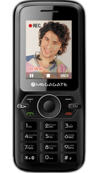 Image of Megagate 4210 MOVIE MAKER Mobile