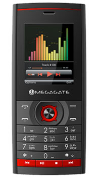 Image of Megagate 5210 ROCKSTAR Mobile