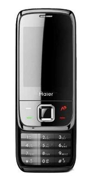Image of Haier Phone U60 Mobile