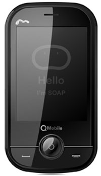Image of QMobile E900 Music Mobile
