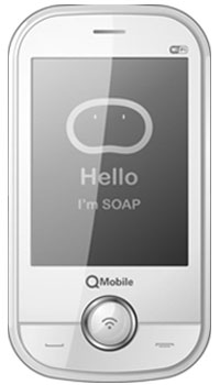 Image of QMobile E900 Wifi Mobile