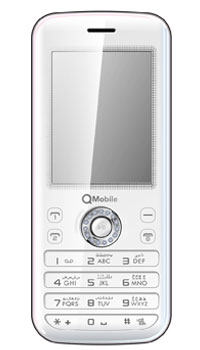 Image of QMobile Q50 SHE Mobile