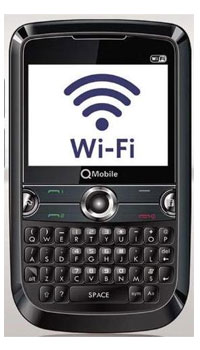Image of QMobile Q7 Mobile