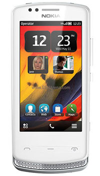 Image of Nokia 700 Mobile