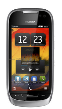 Image of Nokia 701 Mobile