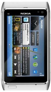 Image of Nokia N8 Mobile