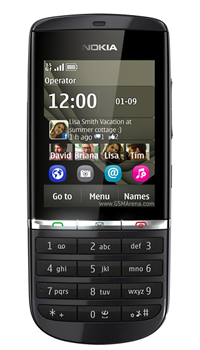 Image of Nokia Asha 300 Mobile