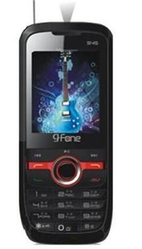 Image of G Fone Mobiles 545 Mobile