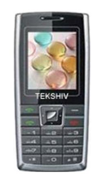 Image of Tekshiv Mobile 4011 Mobile