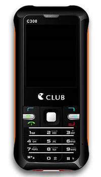 Image of Club C300 Mobile