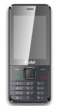 Image of Club C8 Mobile