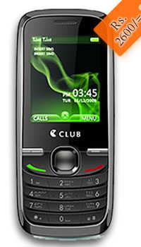 Image of Club C 300i Mobile