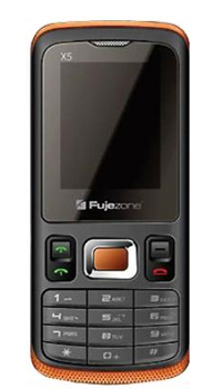 Image of Fujezone X5 Mobile