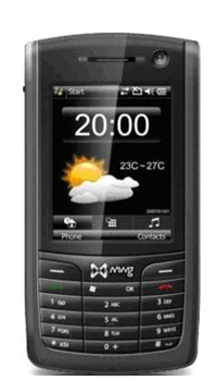 Image of MWg Atom VI Mobile