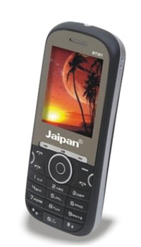 Image of Jaipan BT303 Mobile