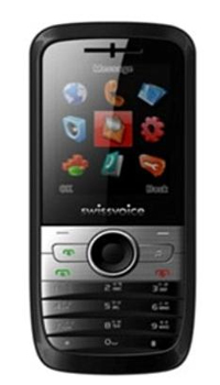 Image of Swissvoice Sv35 Music Mania Mobile