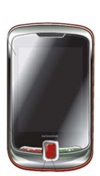 Image of Swissvoice Sv75 One Touch Mobile