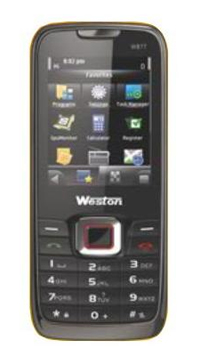 Image of Weston WB77 Mobile