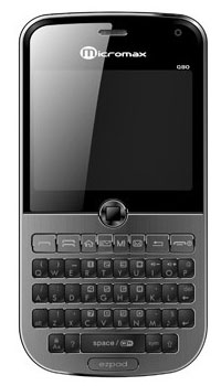 Image of Micromax Q80 Mobile