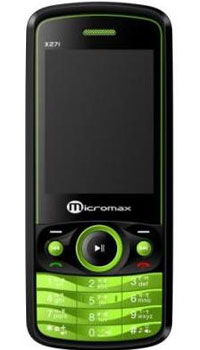 Image of Micromax X271 Mobile