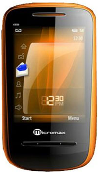Image of Micromax X333 Mobile