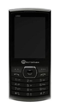 Image of Micromax X450 Mobile