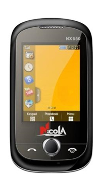 Image of Necola NX650 Mobile