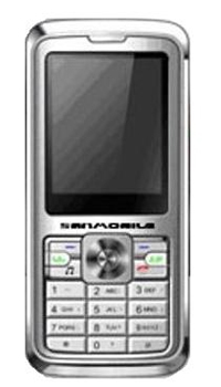 Image of San Mobile S510 Mobile